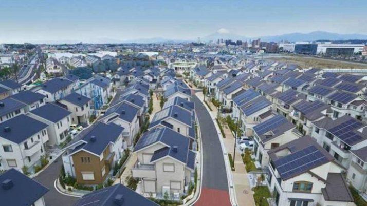 Conheça Fujisawa, a cidade sustentável do Japão.